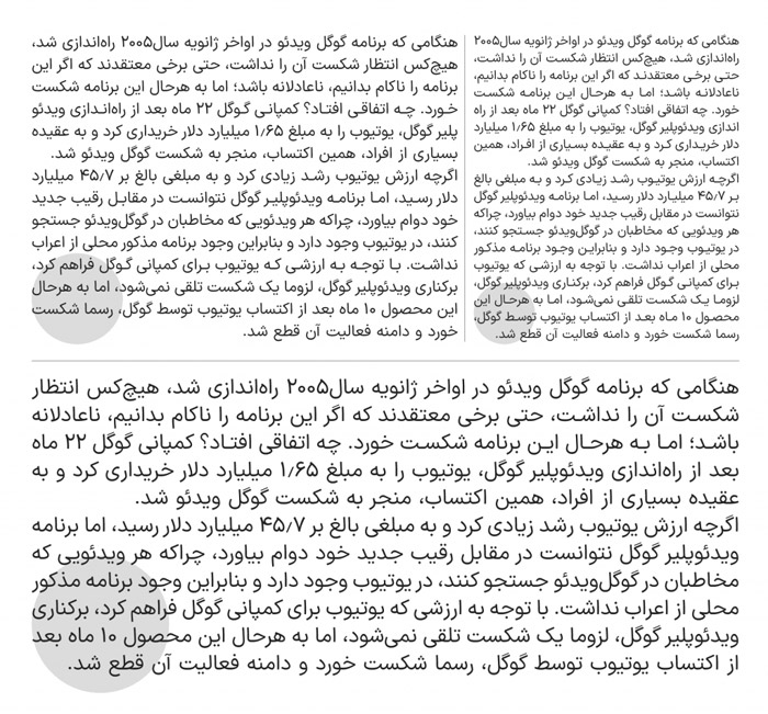 isx min فونت فارسی ایران سنس ( IranSansX )