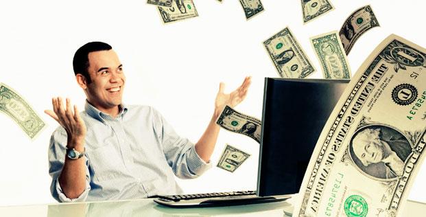 making money on website روش های باورنکردنی کسب درامد از وبسایت در ایران